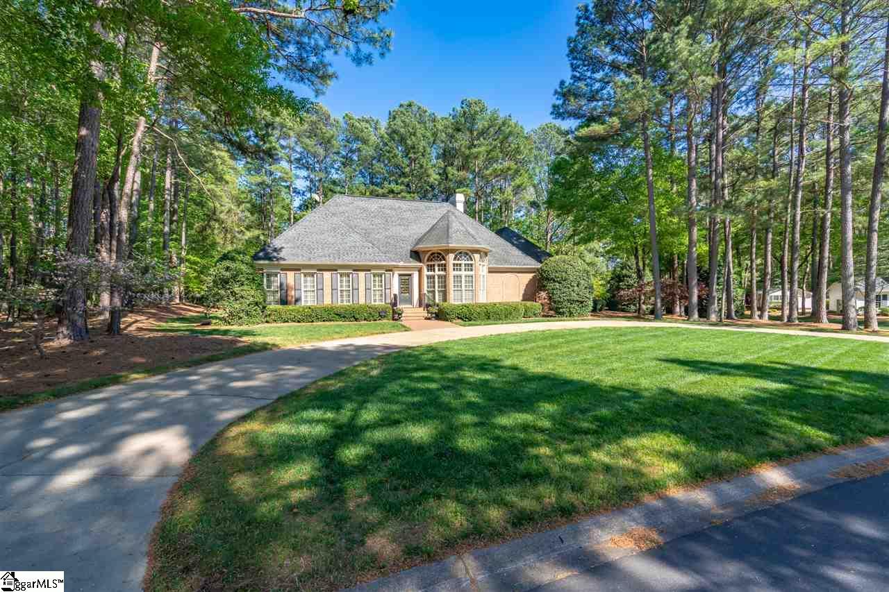 Sold: 1 Pine Valley Court, Spartanburg, SC 29603 | 5 Beds ...