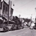 Pine Creek Grass Valley History