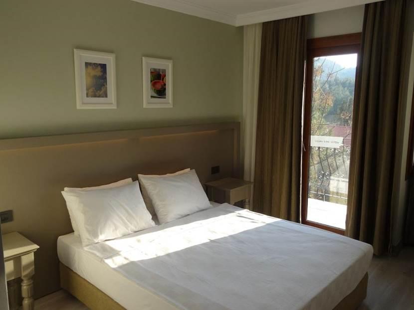 Pine Valley Hotel Oludeniz, Ölüdeniz - logitravel