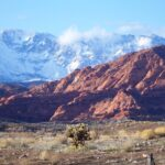 Pine Valley Utah Weather Snow