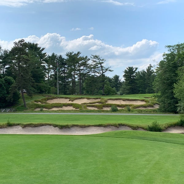Pine Valley Golf Club - Golf Course in Pine Valley