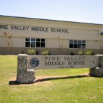 Oxford Ms To Pine Valley Ms
