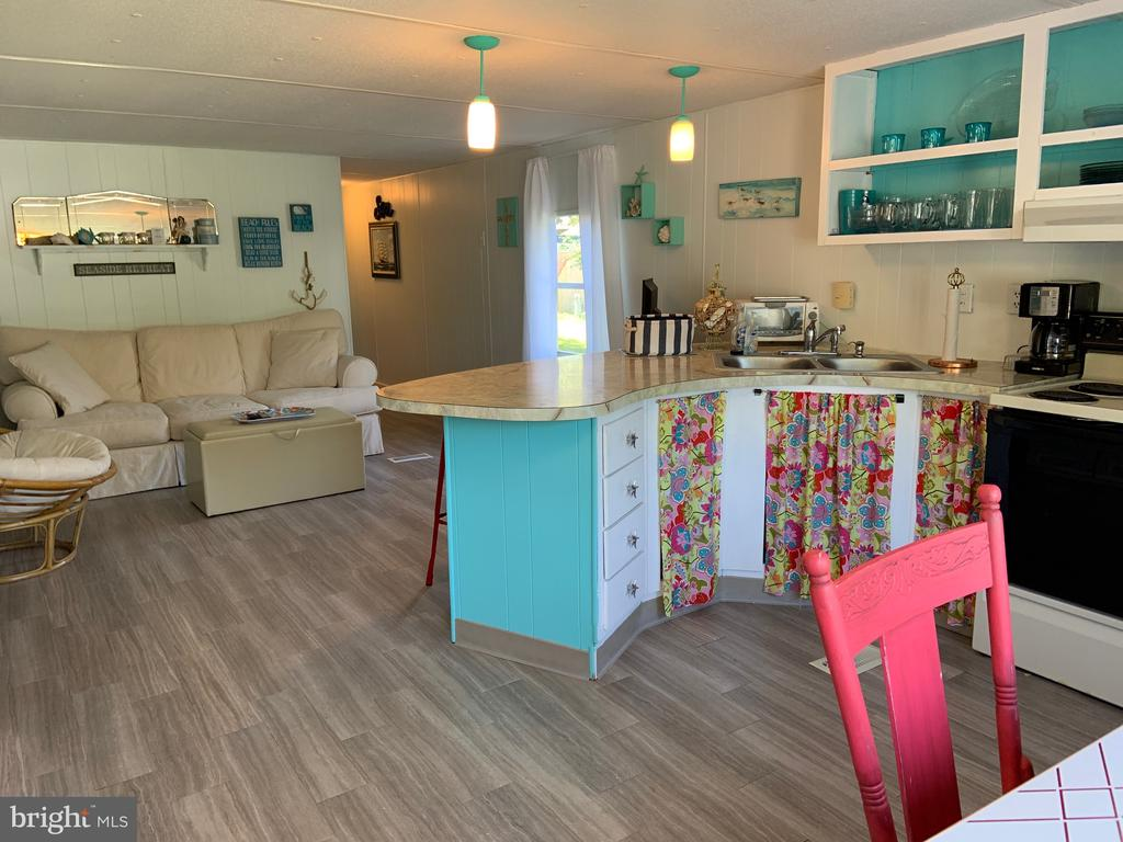 Pine Valley Mobile Homes For Sale, Rehoboth Beach DE Real ...