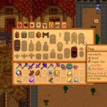 Can You Plant Pine Trees In The Winter Stardew Valley