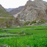 Spiti Pin Valley National Park