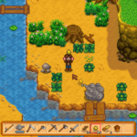 Stardew Valley Time For Pine Tree Grow