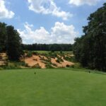 Pine Valley Golf Club Images