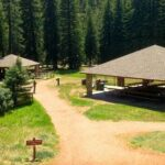 Pine Valley Ranch Park Fly Fishing