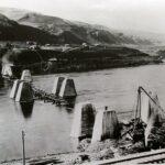 Pine Valley Bridge August 4 2019