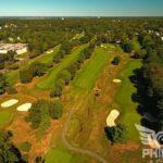 Pine Valley Golf Club Philadelphia Pa