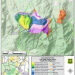 Map Of Pine Valley Colorado