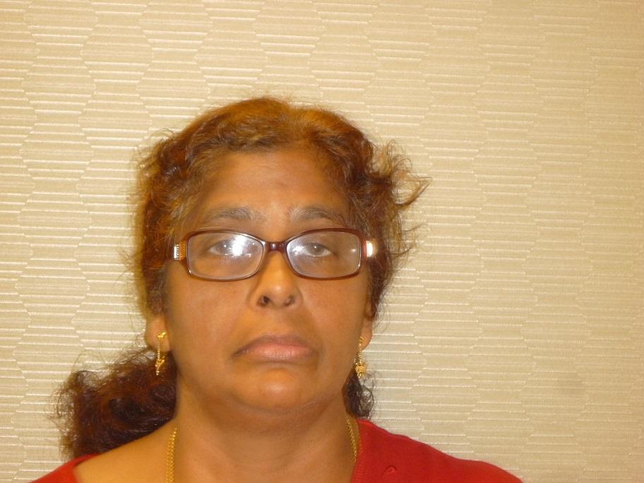 Rosamma Stephen - Pine Valley Rehab
