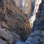 Big Pine Death Valley Road Condition