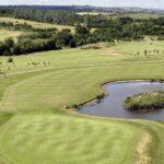 Pine Valley Golf Address