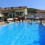 Pine Valley Hisaronu Turkish Bath