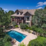 Castle Valley By Meritage Homes Castle Pines