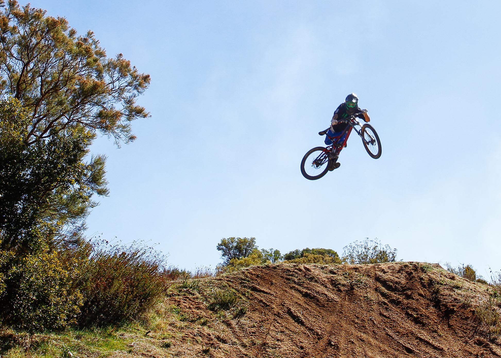 Pine Valley Nacnac - benporteous1 - Mountain Biking ...