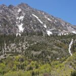 Independence Peak Onion Valley Lone Pine Ca