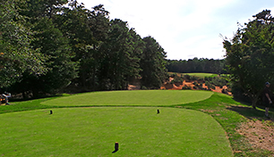 Pine Valley Golf Club - New Jersey | Top 100 Golf Courses