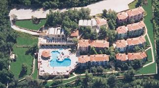 Pine Valley Hotel in Hisaronu, Turkey. 5 Reviews
