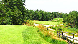 Pine Valley Golf Club - New Jersey   Top 100 Golf Courses