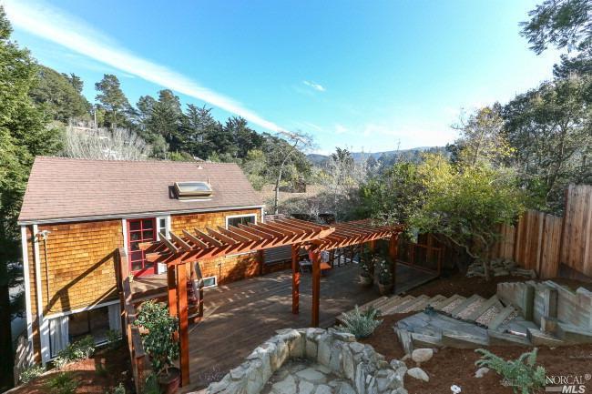 372 Pine Hill Rd, Mill Valley, CA 94941 | MLS# 21603025 ...