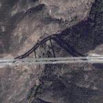 Pine Valley Creek Bridge Accident