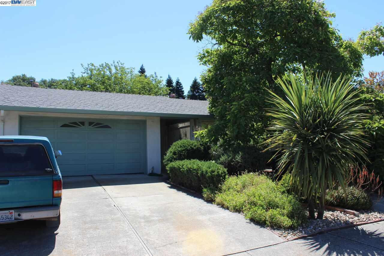 2836 Stratford Dr, San Ramon, CA 94583 | MLS# 40785823 ...