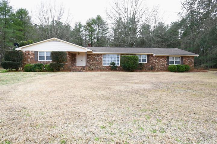 510 Pine Ridge Rd, Edgefield, SC 29824 - MLS #450756