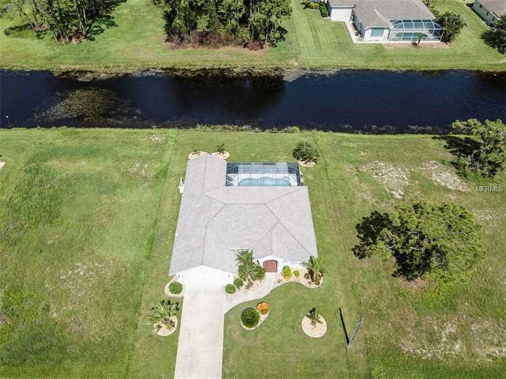 254 W Pine Valley Ln Rotonda West, FL 33947 | MLS D5920245