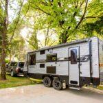 Bright Pine Valley Tourist Park Bright Vic 3741