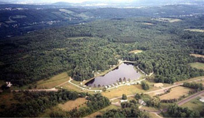Pine Valley Campground | Endicott, NY 13760