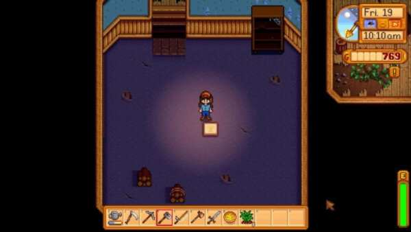 Stardew Valley: How to Rebuild the Community Center