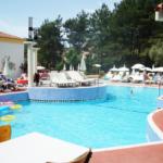 Hotel Pine Valley Fethiye