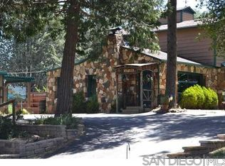 7823 Valley View Trl, Pine Valley, CA 91962