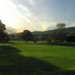 Hidden Valley Golf Course Pine Grove Chateau Pavilion