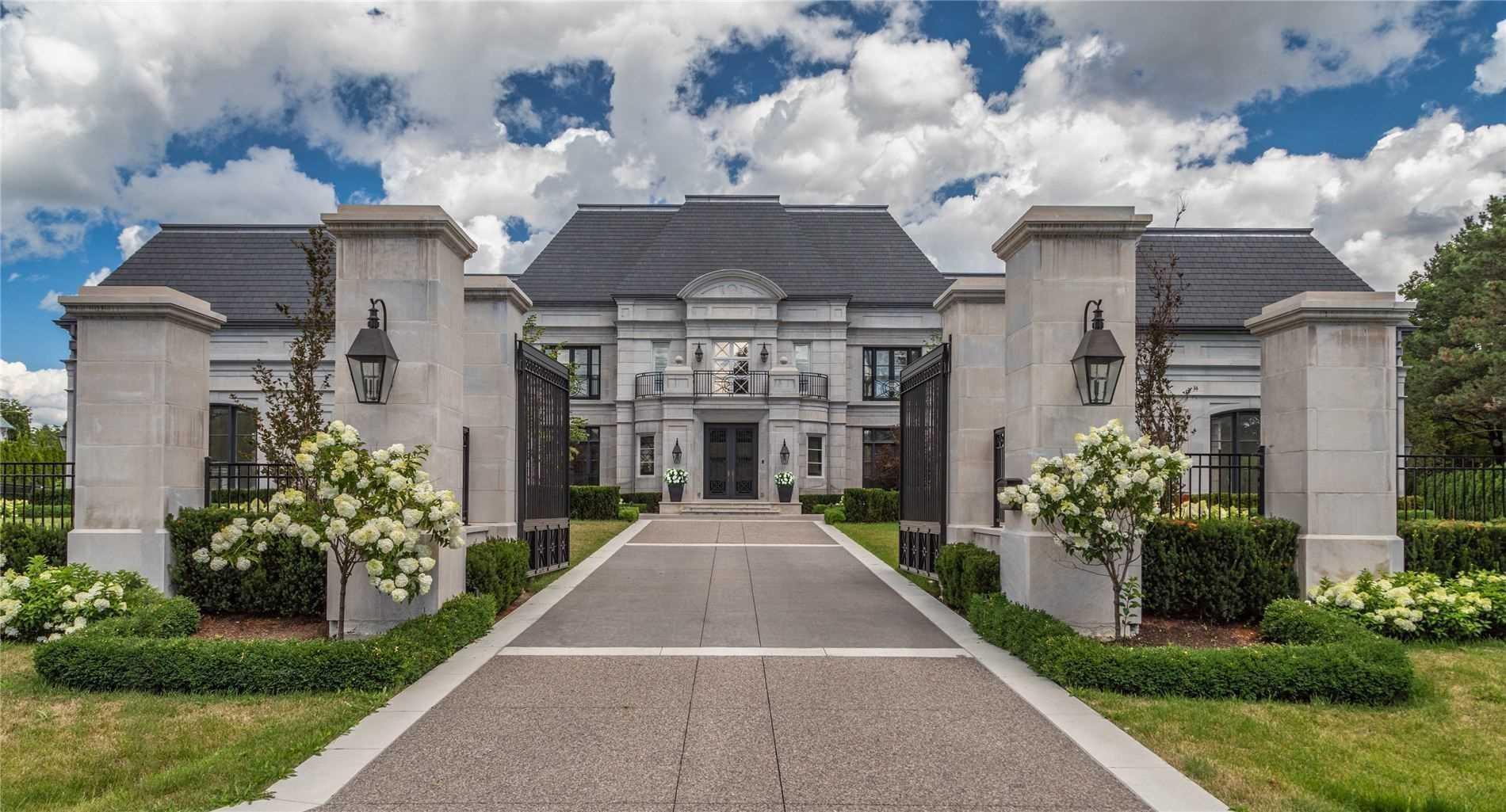 246 Pine Valley Cres, Vaughan | $19,900,000 | newstreet.ca
