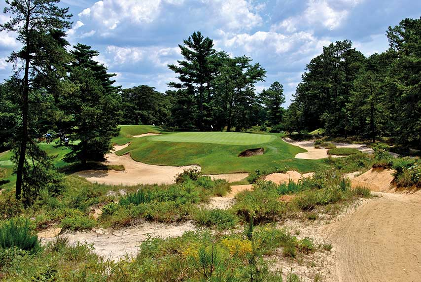 Pine Valley: Best Course in the World?
