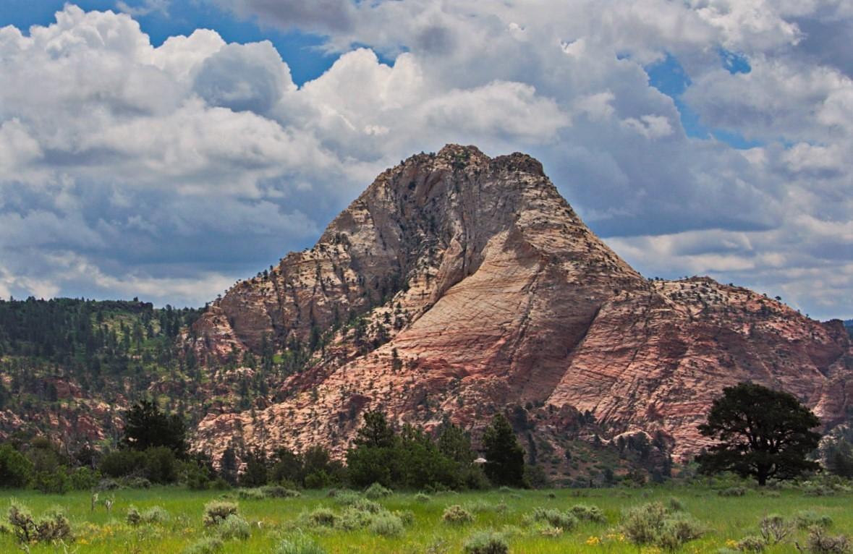 Pine Valley Peak - Wikipedia
