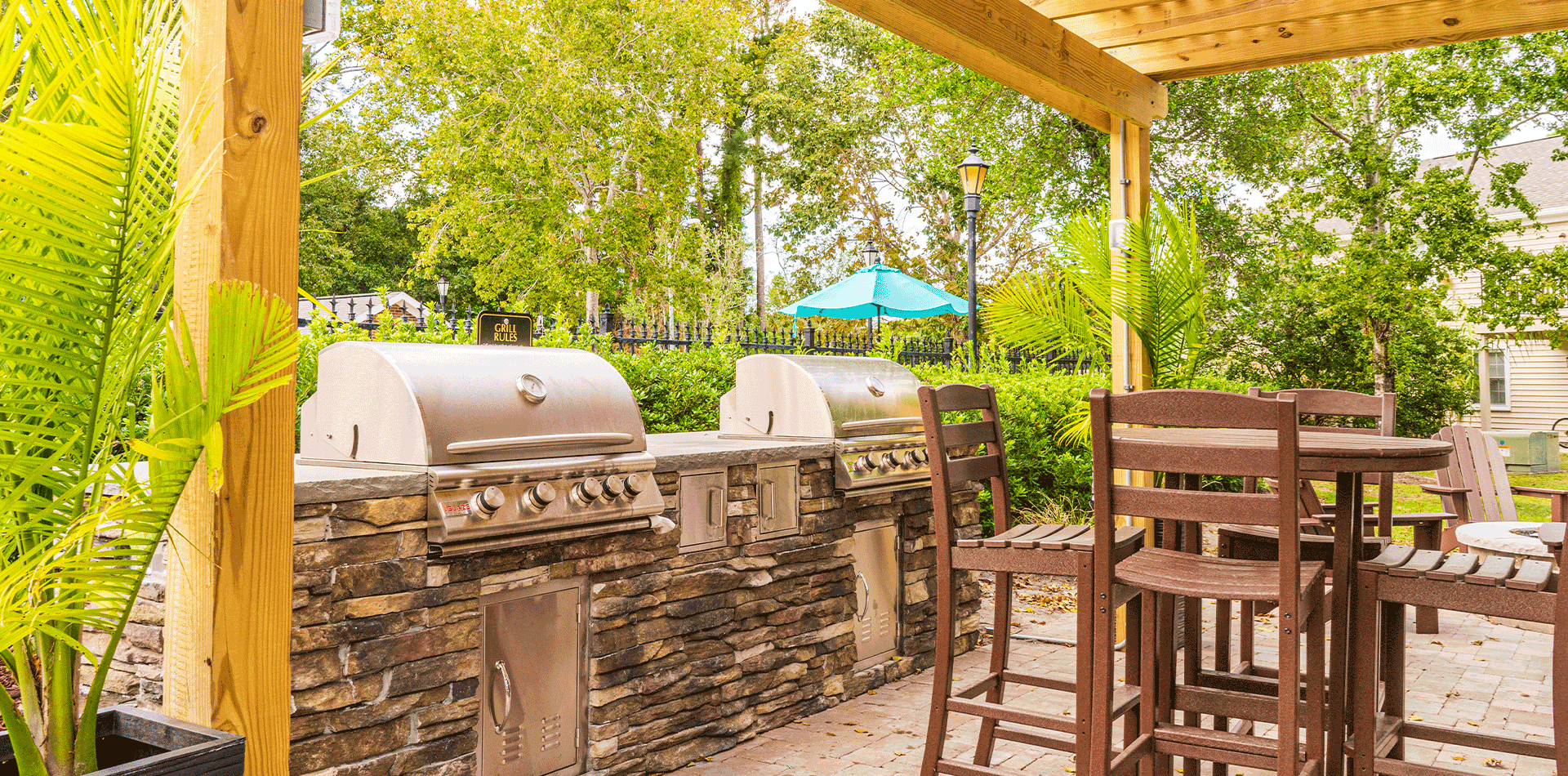 The Preserve at Pine Valley | Apartments in Wilmington, NC