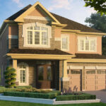 New Homes Pine Valley And Teston