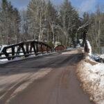 Pine Valley Creek Bridge Base Jump