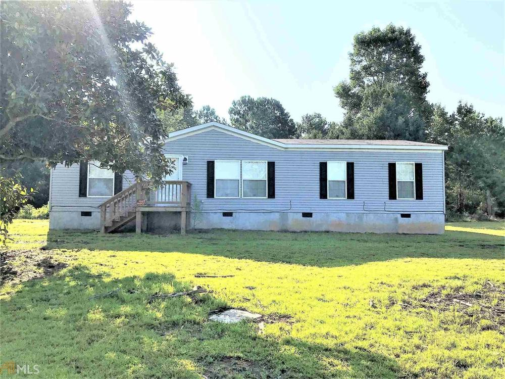 Single Family Detached, Mobile Home - Pine Mountain Valley ...