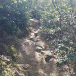 Pibe Mtn To Pin Mtn Valley
