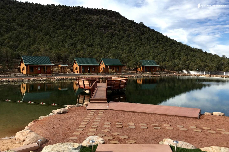 Pine Valley Utah Cabin Rentals