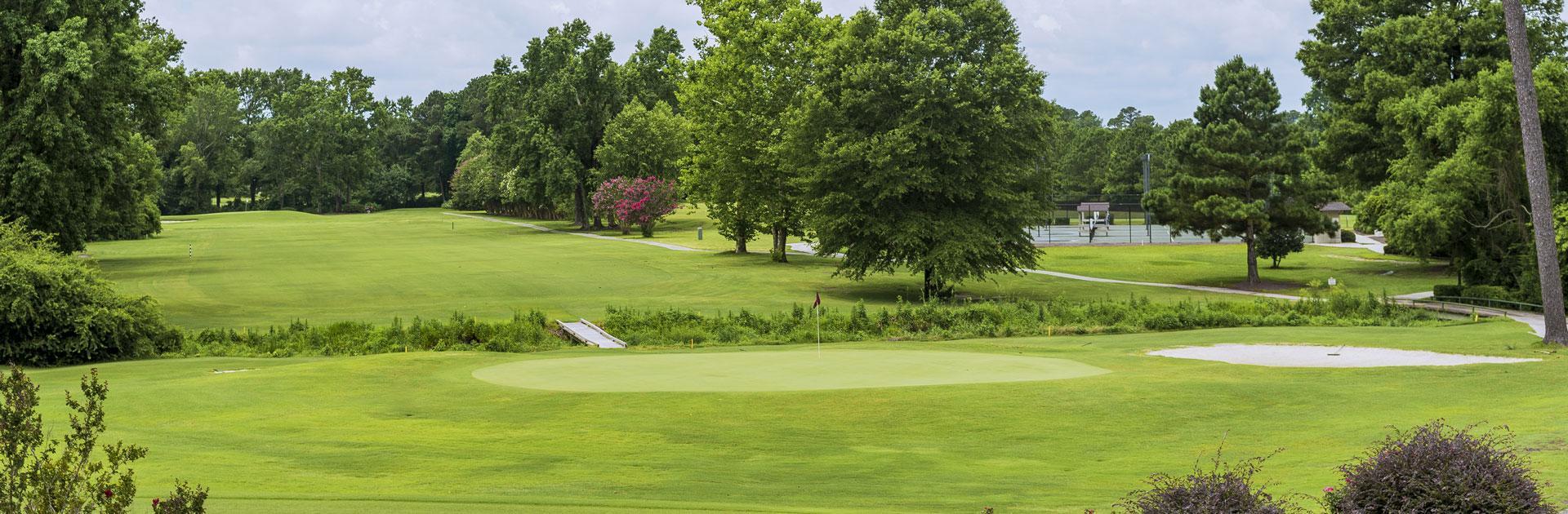 MGA - Pine Valley Country Club