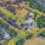 Pine Valley Golf Course Arkansas