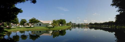 Spring Valley in Pembroke Pines, Florida