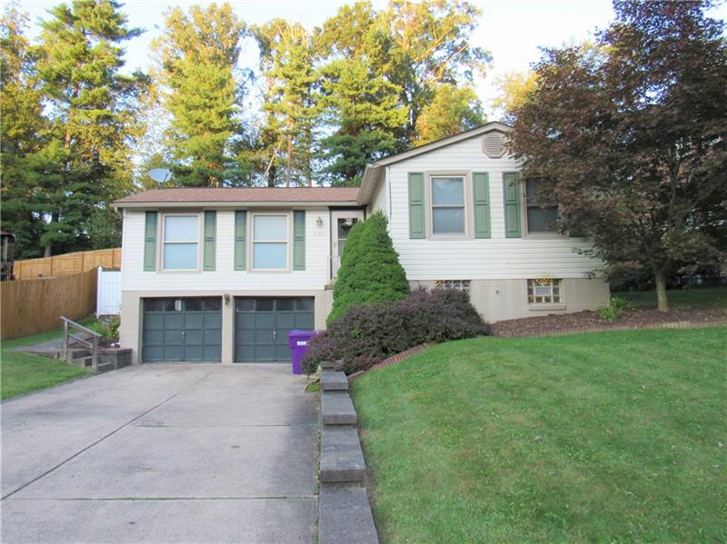 689 Pine Valley Dr, Pittsburgh, PA 15239 - MLS 1416976 ...