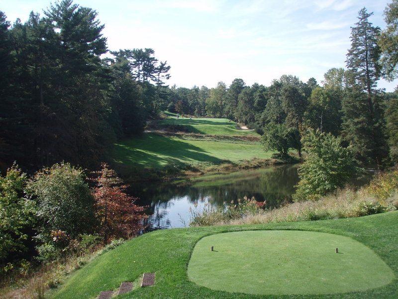 The Global Golfer: Pine Valley